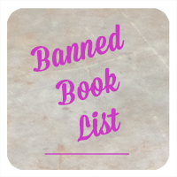 Banned Book List
