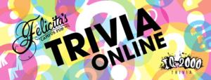 Trivia Online @ Zoom